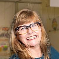 Debora Gemmell, Thrive Wellnes Solutions