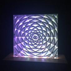 White Light Fibonacci