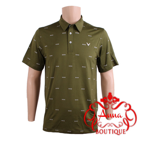 Callaway X Series Polo Shirts 025a