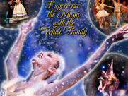 Roxey Ballet's 22nd Annual Holiday Classic Opens Thanksgiving Weekend