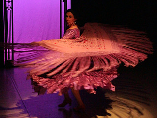 Roxey Ballet Connecting to Hispanic Heritage