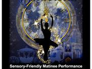 Roxey Ballet's Sensory-Friendly Adaptation of Cinderella