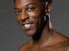 Frederick Ocansey Joins Roxey Ballet