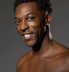 Frederick Ocansey Joins Roxey Ballet
