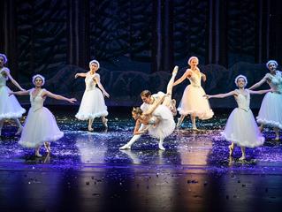 Meet the Dancers: Tara Seymour