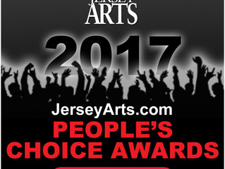 Vote for Roxey Ballet: New Jersey's Favorite Dance Company