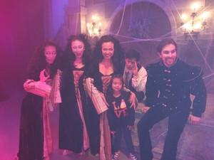 Roxey Ballet Dracula