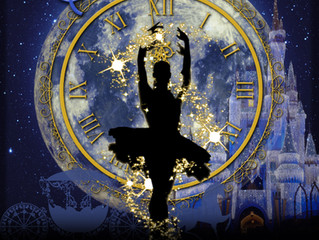 Roxey Hosts Open Auditions For Cinderella
