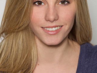 Roxey Ballet add Erin Dowd to its Roster of artists.