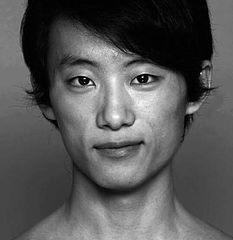Kaito Yamamoto Joins Roxey Ballet