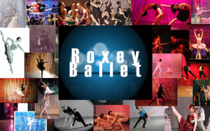 Roxey Ballet Audition Notice