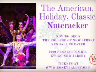 Save 15% off tickets to the Nutcracker
