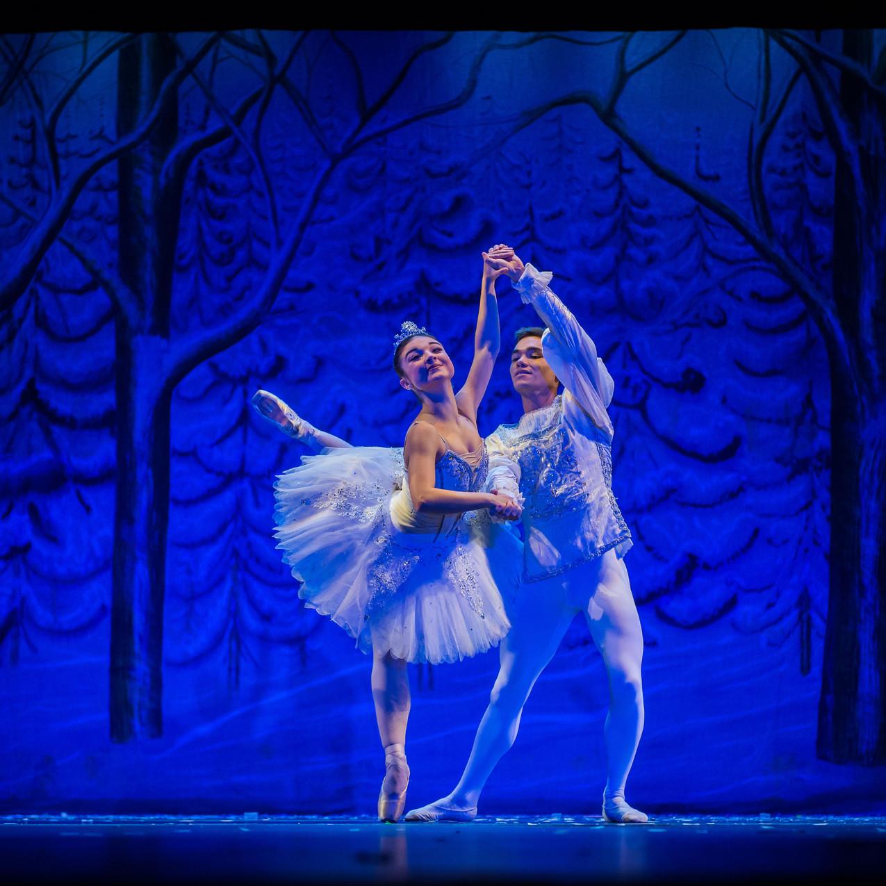 Roxey Ballet Nutcracker