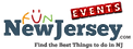 New Jersey events logo