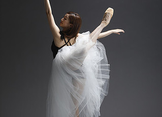 Azusa Okamoto Joins Roxey Ballet
