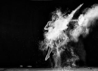 New Dancer Spotlight, Tevin Johnson joins Roxey Ballet for the 2019 Season