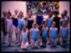 Mill Ballet Young Dancer Workshop
