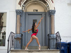 Christina Holl Joins Roxey Ballet