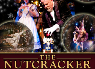 "Audition Set for Roxey Ballet's American Holiday Classic ""Nutcracker"""