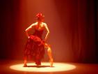 Dancers Prepare for Carmen which opens Feb 2-11.