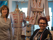 A Tradition of Handmade Costumes in Roxey Ballet's Nutcracker
