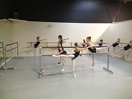 The Mill Ballet School offers a host of Summer Dance Programs and Intensive from June - August.
