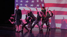 Roxey Ballet Presents We vs. C: Stories of Breast Cancer Survivors (June 1,2,3)