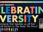 Celebrating Diversity: Educational Performances at Roxey Ballet