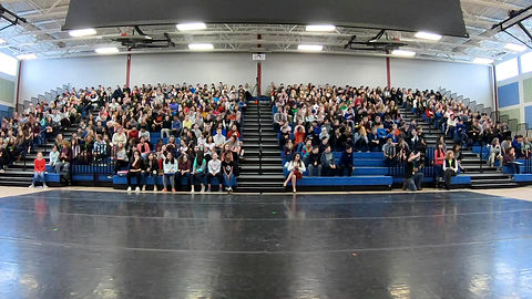 Roxey Ballet Assembly Education Diversity