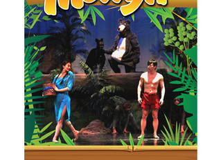 "ROXEY BALLET PRESENTS ""MOWGLI,"" THE JUNGLE BOOK BALLET MAY 5 & 6"