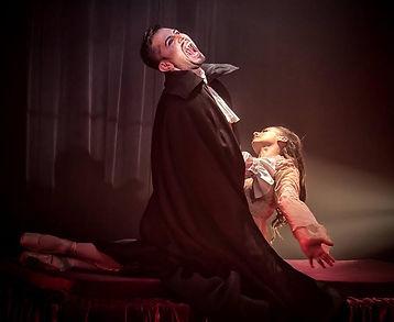 Roxey Ballet's Frankenstein