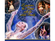 December 3rd at 2 PM: Roxey Ballet's Relaxed Performance