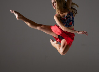 Roxey Ballet Welcomes Erin Dowd to the Roster as company member.