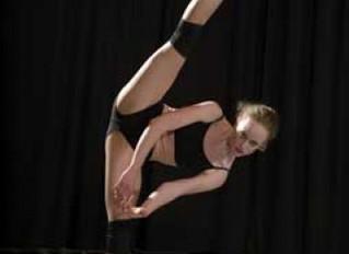 Roxey Ballet anticipates the arrival of new company member Sigrad Glatz