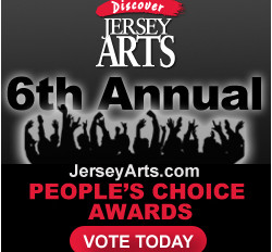 ROXEY BALLET COMPANY NOMINATED IN SIXTH ANNUAL JERSEYARTS.COM PEOPLE'S CHOICE AWARDS