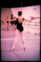 Mill Ballet Summer Dance
