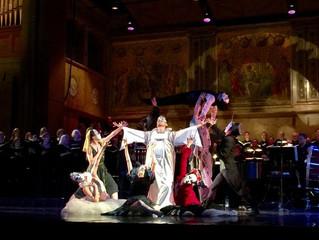Roxey Ballet and Princeton Pro Musica Present Carmina Burana