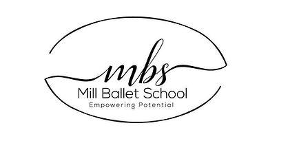 Mill Ballet Logo
