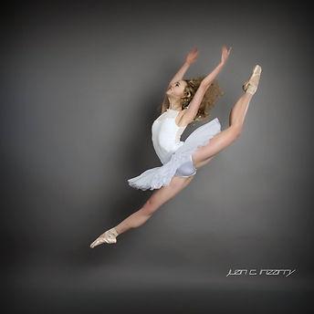 Roxey Ballet Jobs for Dancers