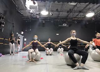 NJ Buzz interviews Roxey Ballet/Mill Ballet School