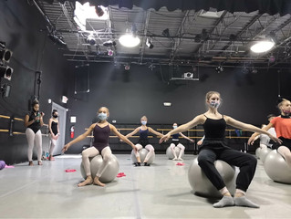 NJ Buzz interviews Roxey Ballet/Mill Ballet School