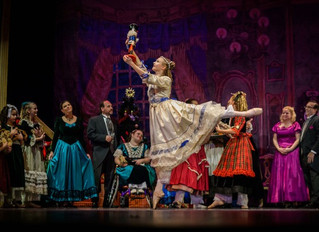 Save the Date - Roxey Ballet holds open auditions for The Nutcracker 2020