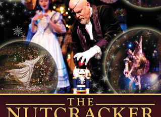 Roxey Ballet Company's Nutcracker – A Family-Friendly Holiday Event Just in Time for Thanksgiving