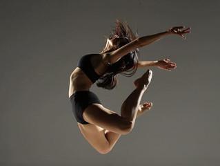 Meet the Dancers: Mariana Closs