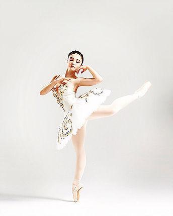 Jobs for Ballet Dancers in NJ