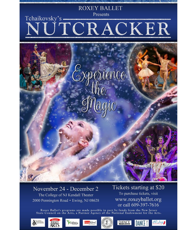 The Nutcracker, Roxey Ballet