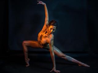 Meet the Dancers: Diana Figueroa