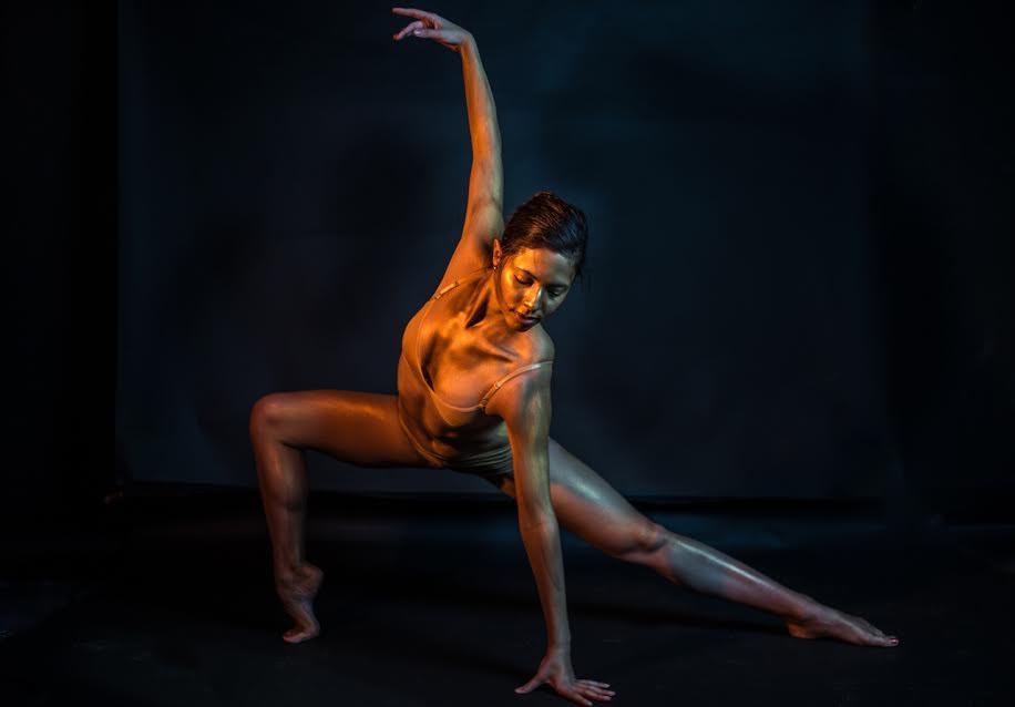 Diana Figueroa Roxey Ballet