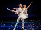 Roxey Ballet Announces In-Studio and Mainstage Events for 2016-2017 Season