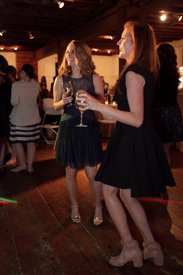 Roxey Ballet fundraiser